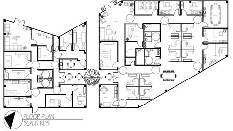 design floorplan peace haven interiors commercial i
