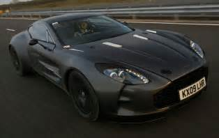 Aston Martin One 77 Specs Aston Martin One 77 2013 Price Review Specifications