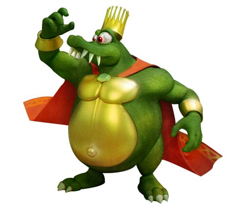 king k rool figure why revive k rool in dkc and smash a kremling kaign