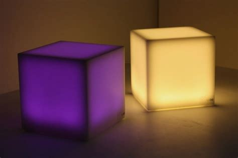 Bathroom Led Lighting Ideas by Touch Sensitive Lamp In Simple And Modern Design Ledo