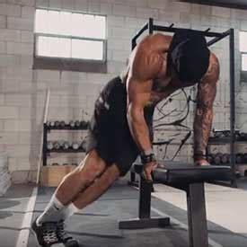 bench hop mike vazquez s 400 rep juggernaut circuit