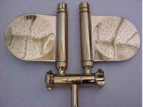 dual paddle shower shower shower heads