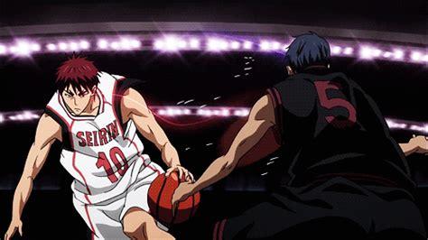 kuroko wallpaper gif kuroko no basket gif find share on giphy