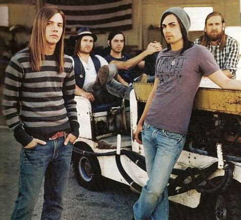 lead singer of red jumpsuit apparatus ourstage magazine q a with the red jumpsuit apparatus