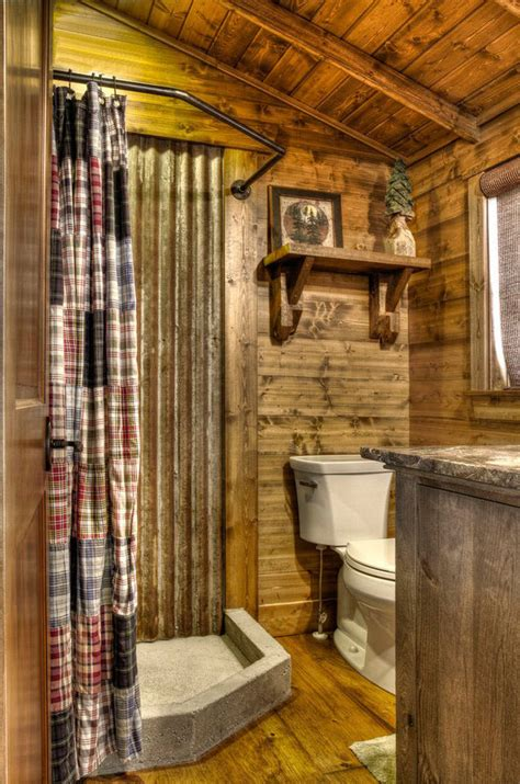 Rustic Bathrooms Ideas by Foto Di 25 Bagni Rustici Per Idee Di Arredo Con Questo