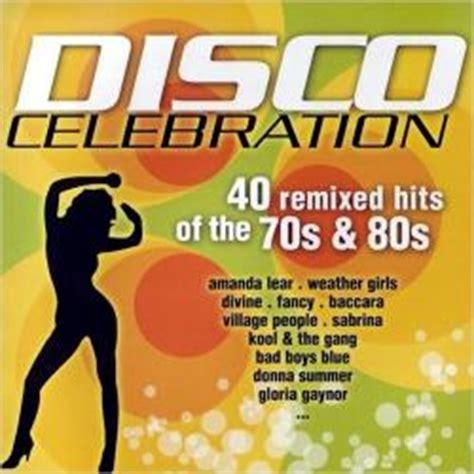 Va Disco Electro Synth Disco Classics 70 S Amp 80 S Cd 1
