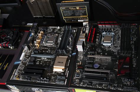 i7 motherboard 64gb ram intel skylake i7 6700k versus i7 4790k cpu and