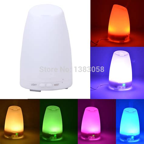 Mesin Aroma Therapi Diffuser 120 Ml 120ml essential diffuser cool mist humidifier ultrasonic fragrance scented