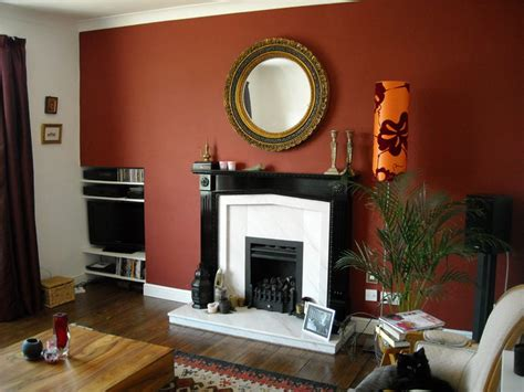 feature wall ideas living room with fireplace fireplace eclectic living room london