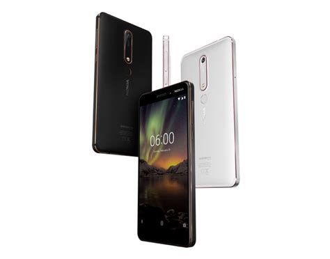 Gadget Ram 4gb nokia 6 with 4gb of ram and 64gb storage launching in