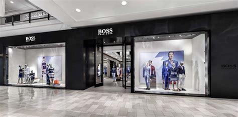 Home Design Education 187 hugo boss florida mall