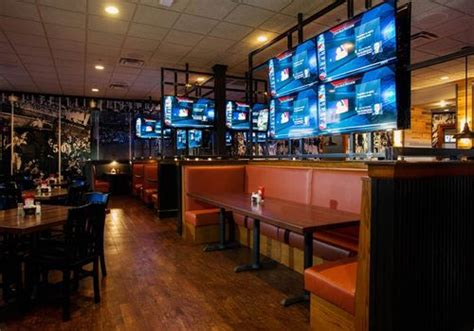 top sports bar franchises walk on s officially launches franchising program
