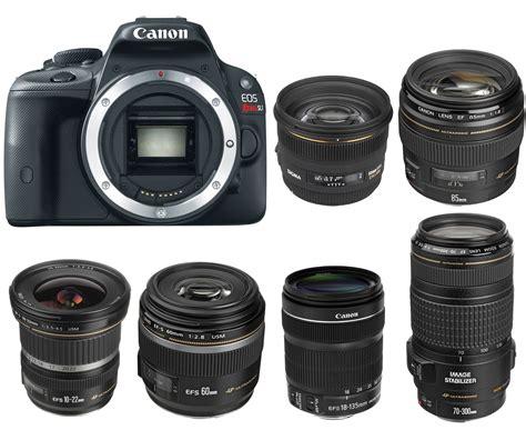 best lens for canon 1000d best lenses for canon eos 100d rebel sl1 news