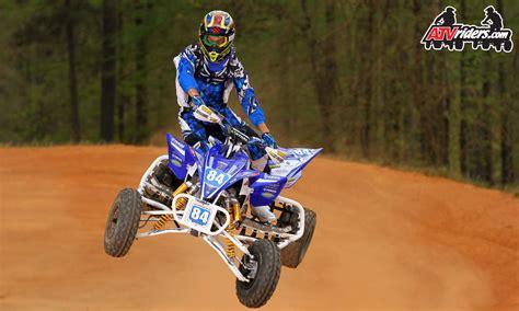 ama atv motocross precision racing s thomas brown ama pro atv motocross