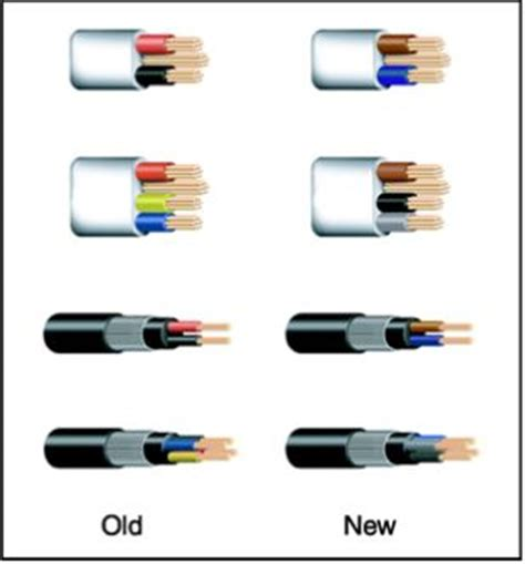 to new wiring colours harmonised wiring colours electrics