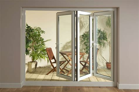 Upvc Bifold Patio Doors Upvc Bi Fold Doors Derby Bi Folding Doors Derbyshire