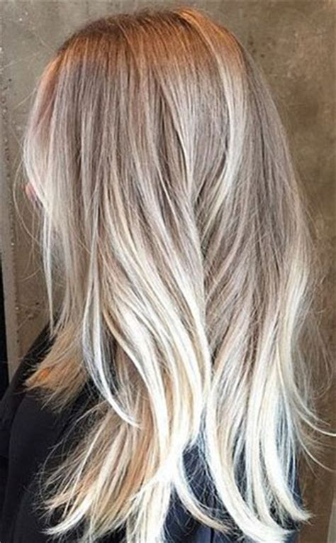ash blonde balayage hair trends simply organic beauty