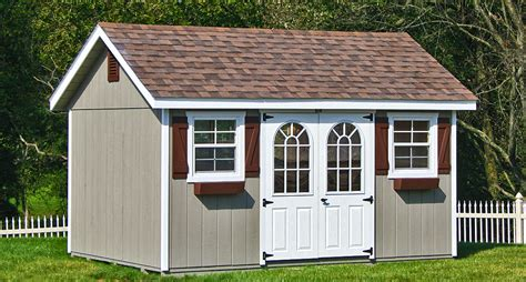 Sheds And Outdoor Buildings Garden Potting Sheds Garden Storage Sheds Horizon