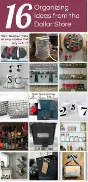 dollar store organization hacks 1523 best home makeover 2017 images on pinterest