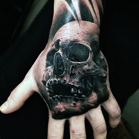 3d tattoo hand video 50 3d hand tattoo designs for men masculine ink ideas
