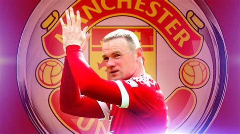 Manchester United Rooney wayne rooney s 100 premier league trafford goals in