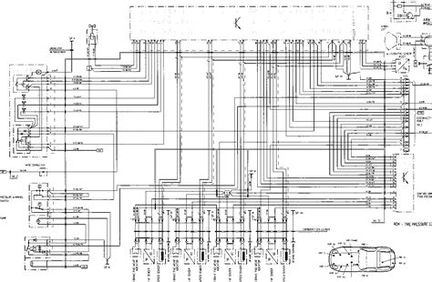 porsche 993 turbo flow diagram wiring diagrams wiring