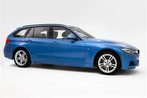 2019 bmw wagon no new 3 series wagon for canada either 2019 330xi your