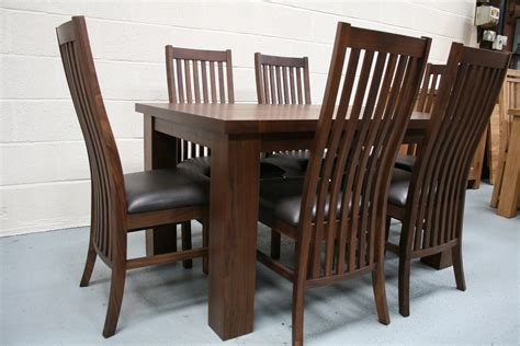 walnut dining table furniture walnut tables chairs
