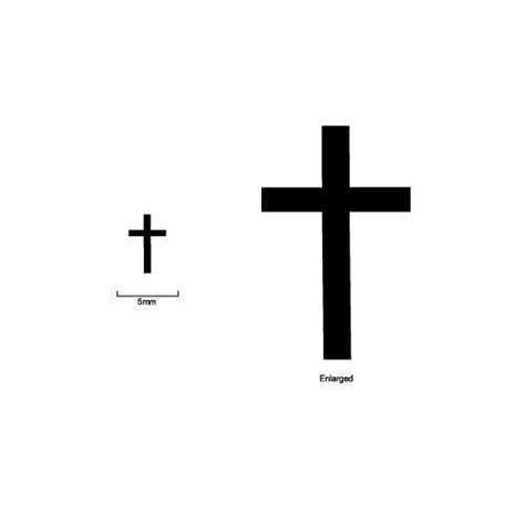Thin Cross Clipart Best Best Small Cross