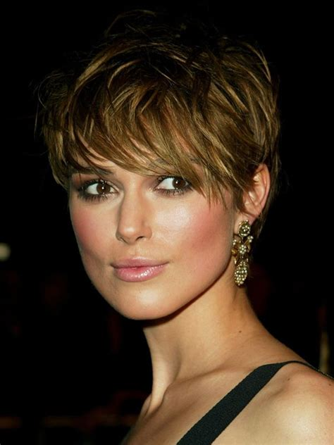 Shorter Hairstyles the best hairstyles ideas byrdie uk