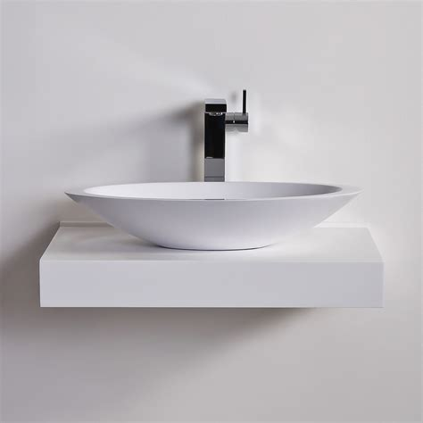 modern bathroom basins modern bathroom basins lima above counter white marble