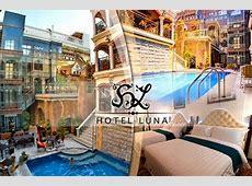 28% off Hotel Luna Annex Accommodation Promo in Vigan W Hotels Logo