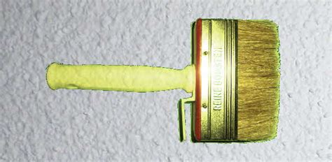 strukturputz innen streichen rollputz streichen und auftragen