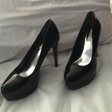 53 simply vera vera wang shoes georgeous black