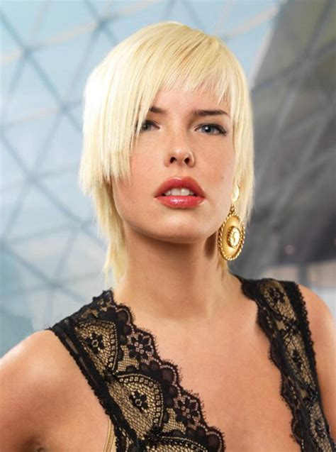 images of neckline haircut on fat women hairstyles for women with big necks fatbabe pixie cut