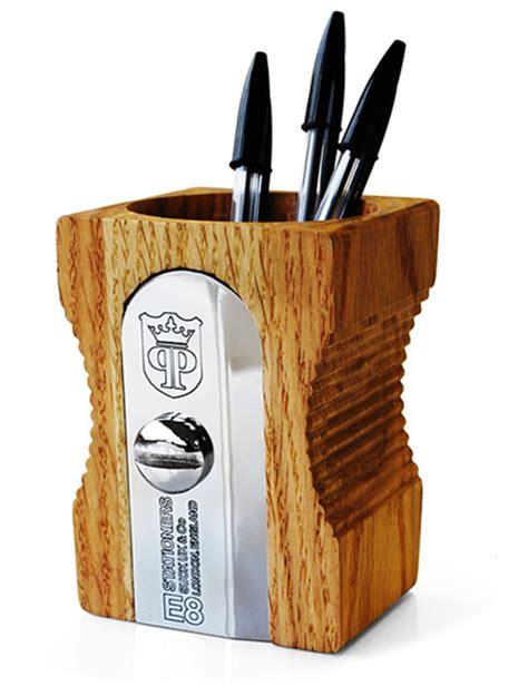 Pencil Desk by Pencil Sharpener Desk Tidy
