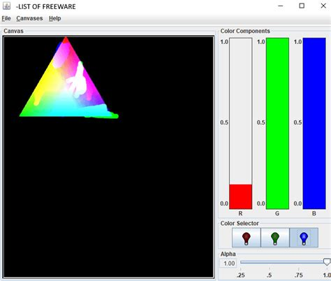 color mixer 8 best free color mixer software for windows