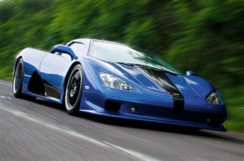Ssc Auto by Ssc Ultimate Aero Tt Review Autocar