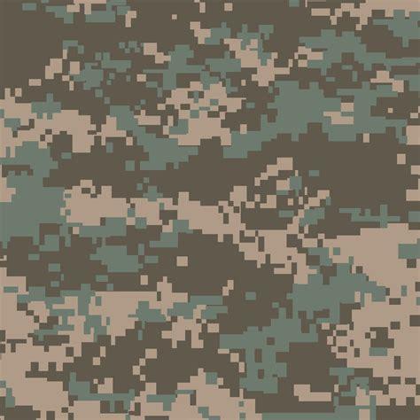 army pattern ai vector camo