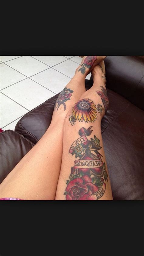 find tattoo inspiration inspiration to my future kneecap tattoo hard to find