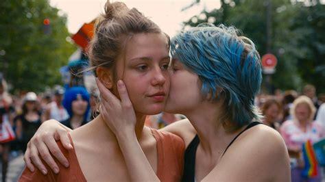 film blue france lea seydoux most famous for cult lesbian film now bond