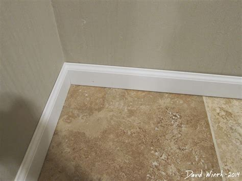 ideas tile baseboard  satisfy   exquisite design requirements michellelynnmusiccom