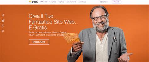 Il Tuo Sito Gratis by 10 Piattaforme Per Creare Un Sito Web Gratis O Un