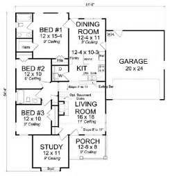 1500 square foot house plans craftsman arts 1500 square feet house plans