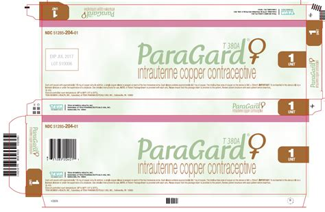 Paragard t 380a single women
