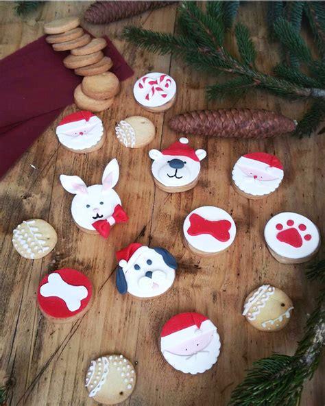 quando decorare i biscotti la ricetta dei biscotti per babbo natale ferplast blog