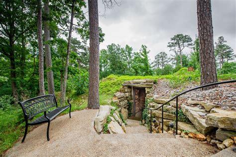 Arkansas Treehouse Cabins by Treehouses Caves Castles Hobbits Eureka Springs