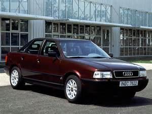 Audi 8o Audi 80 1994