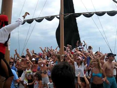 barco pirata en florianopolis javi perla negra floripa barco pirata 3 youtube