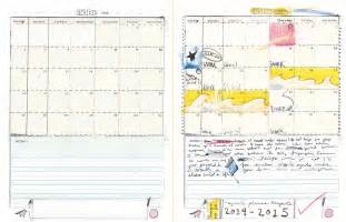 Diy Planner Pages Templates Monthly Planner Ideas Template Calendar Template 2016